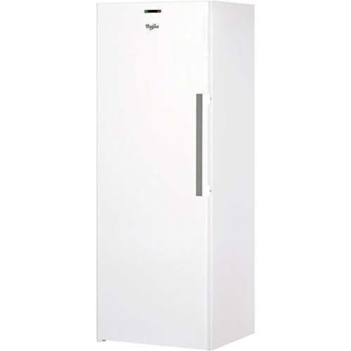 Whirlpool UW6 F2Y WBI F Independiente Vertical Blanco