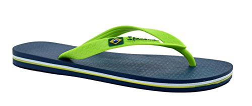 Ipanema  Brasil Ad, Herren Zehentrenner Grün