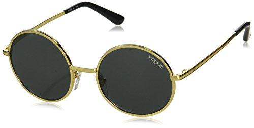 Vogue Eyewear Damen 0VO4085S 280/87 50 Sonnenbrille, Gold/Grey