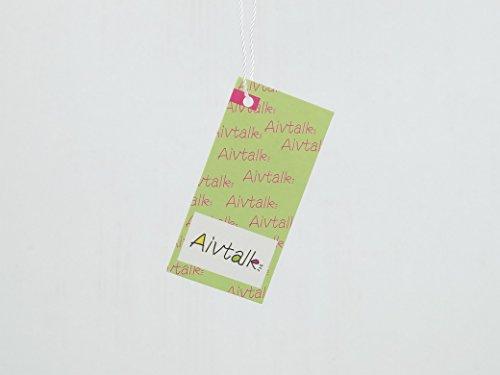 Aivtalk gravidanza reggiseno allattamento maternità allattamento Push up imbottito raccolte ferretto taglia 75b-95b, 2colori disponibili Pink