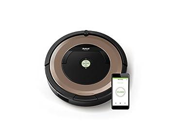 iRobot Roomba 895 Robot Süpürge