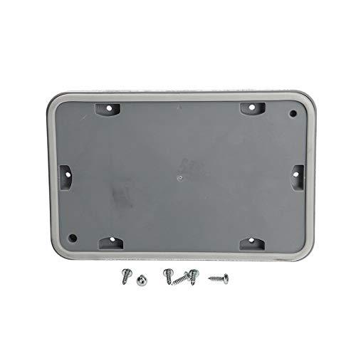 Wartungsklappe Servicetür Wärmetauscher passend für Trockner Bosch Siemens 646776 00646776