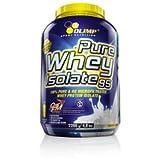 Olimp Whey Isolate 95 2,2 Kg Dose Spezialangebot (Schokolade)
