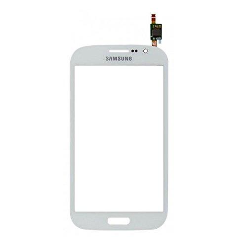 Pantalla táctil Samsung GT de GT-i9060L Galaxy Grand Neo Plus, color blanco