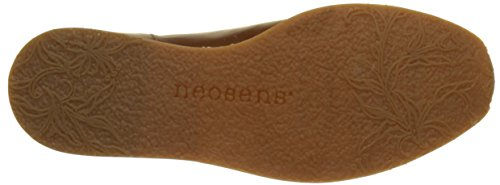 Neosens S499 Restored Skin Cuero Greco, Chaussures Derby Homme Marron (Cuero)