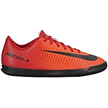 NIKE Zapatilla Jr Mercurialx Vortex III IC Nº ...