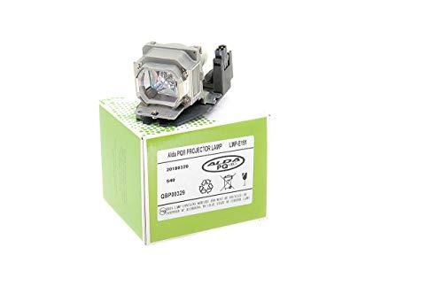 Alda PQ-Premium, Beamerlampe / Ersatzlampe kompatibel mit LMP-E191 für Sony VPL-TX70, VPL-TX7, VPL-EX70, VPL-EX7, VPL-ES7, VPL-EW7, VPL BW7, BRAVIA VPL-BW7 Projektoren, Lampe mit Gehäuse Vpl-ex7 Video