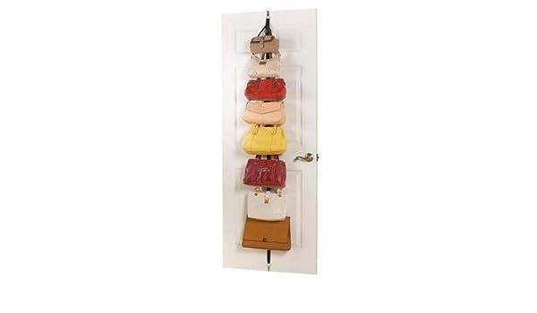 Portaborse Cabina Armadio : Espositore negozio porta borse cabina armadio portaborse muro parete