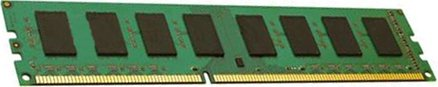 2GB DDR3 1333MHz, 240-pin DIMM, unbuffered, ECC, (Ecc Unbuffered Dimm A 240 Pin)