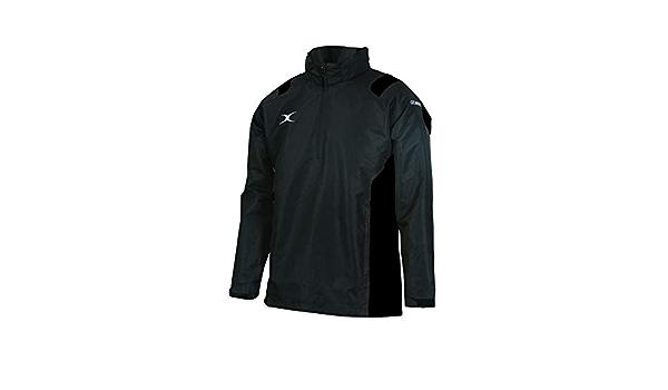 Gilbert Revolution Half Zip jacket with hood Children/'s sizes