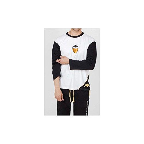 Pijama Valencia Club de Fútbol adulto invierno – M