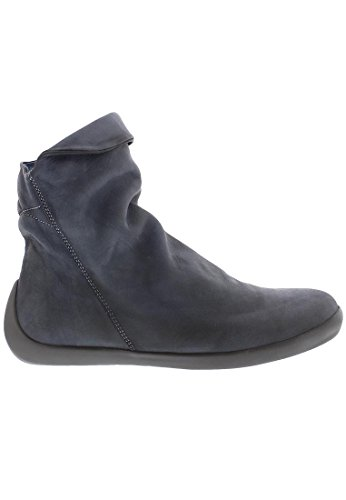 Softinos - Pantofole a Stivaletto Donna Navy