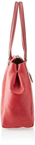 Piquadro Cary Tote-Bag Rot