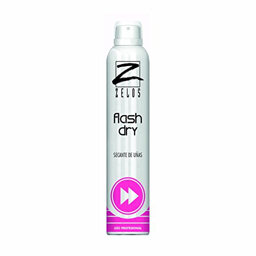 Secante Uñas Spray Ultrarrápido   300 ml   Seca