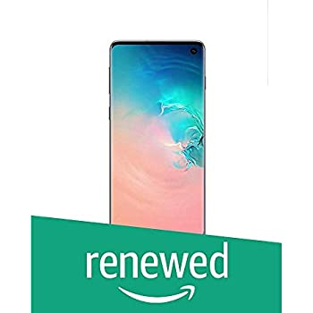 Samsung Galaxy S10 (White) without offers: Amazon in: Electronics