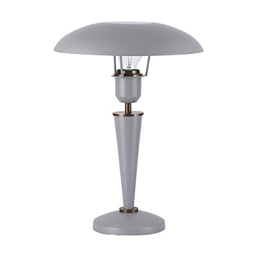 House Doctor Lampe de table Opale Gris