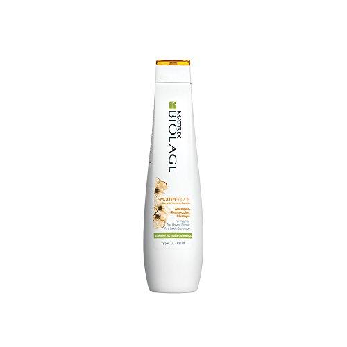 BIOLAGE SMOOTHPROOF shampoing 400 ml