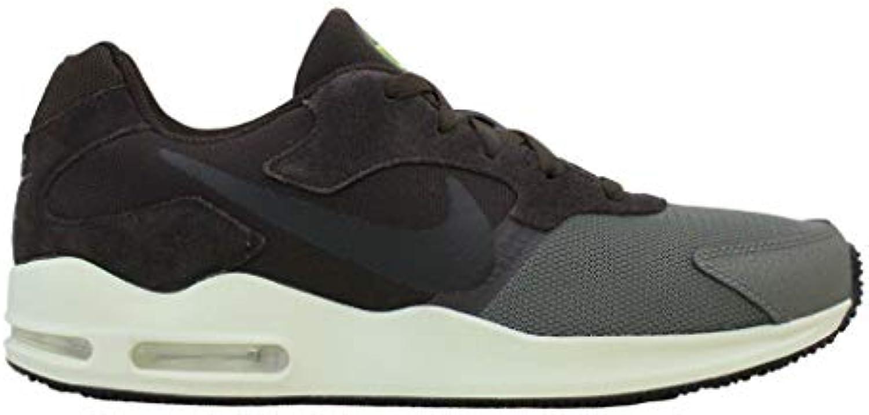 aefdfccc26d9 Gentiluomo Signora Nike, scarpe da ginnastica Uomo River Rock nero Velvet  Marronee Nuova lista Design
