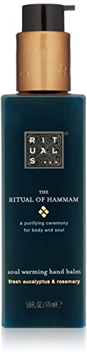 RITUALS The Ritual of Hammam Hand Balm bálsamo de manos 175 ml