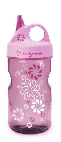 Nalgene Kunststoffflaschen 'Everyday' Grip-n-Gulp, Pink Rad, 078719
