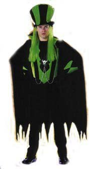 THER Adult One Size Halloween Fancy Dress ()