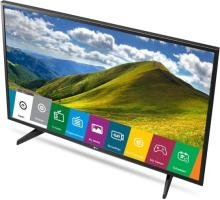 LG 123 cm ( 49 Inches ) 49LJ523T Full HD LED Smart IPS TV With Wi-fi Direct