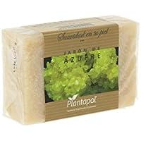 Jabon Natural De Azufre 100 gr de Plantapol