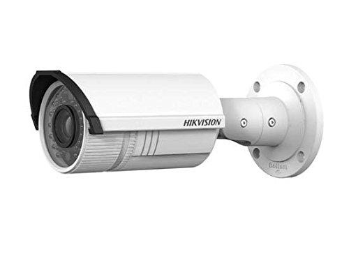 Preisvergleich Produktbild Hikvision 2MP WDR Bullet Outdoor, PoE Vari-focal 2.8~12mm@F1.4, DS-2CD2622FWD-I(2.8-12MM)