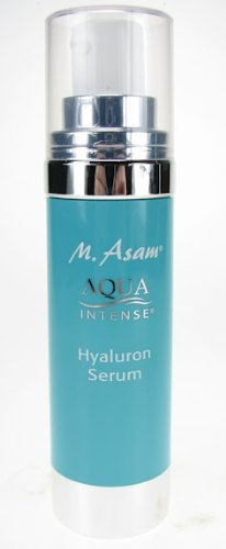 M.Asam AquaIntense Hyaluron Serum - 50ml