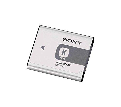 Sony Lithium-ionen (Sony NP-BK1 LITHIUM-Ionen Akku der K-Serie)