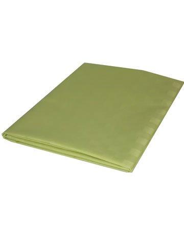 Tovaglia tavola antimacchia no stiro idrorepellente in tessuto arancio verde blu bianco panna (verde)