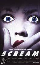 Scream (I) (1996) NEW REGION 2 IMPORT ENGLISH AUDIO