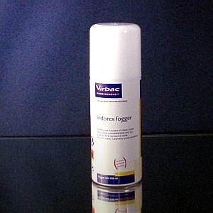 Artikelbild: Indorex Fogger, 150 ml