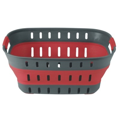 Relags Outwell Collaps' Korb, Rot, One Size