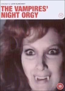 Vampire' Night Orgy, The [Import anglais]