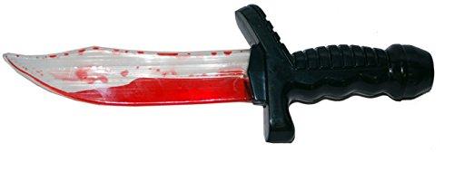 t Blut (Maschere Halloween)