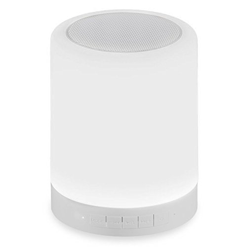 Lautsprecher Ai-lautsprecher Clever Tragbare Intelligente Drahtlose Bluetooth Lautsprecher Multi Funktion Sieben Farbe Licht Touchscreen Bluetooth Lautsprecher Stereo Lautsprecher