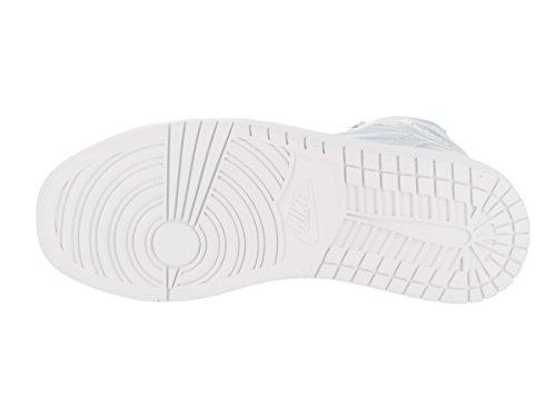 Nike Air Jordan 1 Retro High Decon - 867338-425 - ice blue, white-vachetta tan