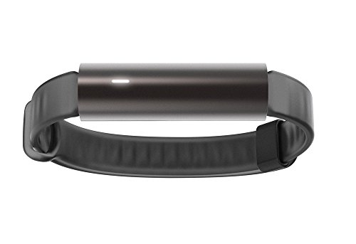 Misfit Ray Fitness and Sleep Monitor - Carbon Black, Sport Band Best Price and Cheapest