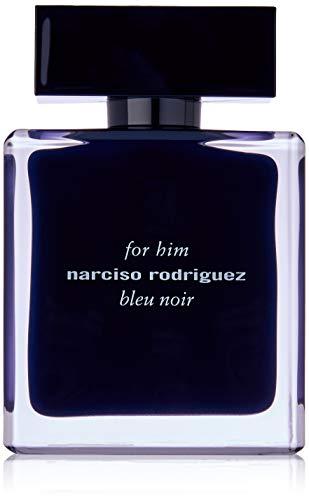 Narciso Rodriguez For Him Bleu Noir, Eau De Toilette Uomo, 100 ml