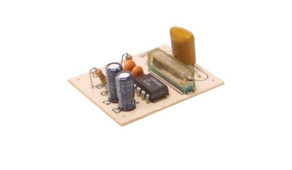Ramsey TD1 Tone Encoder Decoder Kit: Amazon co uk: Electronics
