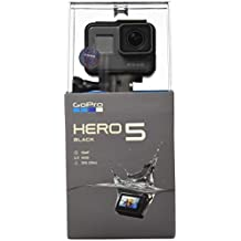 GoPro Hero5 Action Camera, (Black) - with 1 Years Warranty