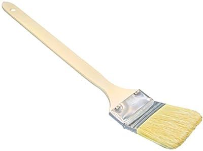 24 x Heizkörperpinsel 63 mm Pinsel Eckpinsel Flachpinsel Malerpinsel Eckenpinsel