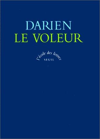 Le voleur, texte intégral par Georges Darien