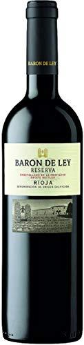 Reserva - 2014 - Baron De Ley