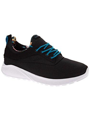 Globe Roam Lyte Unisex-Erwachsene Sneakers black/paradise