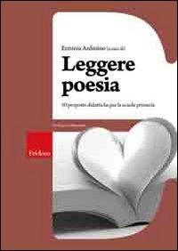 Leggere poesia. 50 proposte didattiche per la scuola primaria