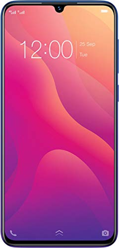 Vivo V11 (Nebula Purple) with No Cost EMI/Additional Exchange Offers