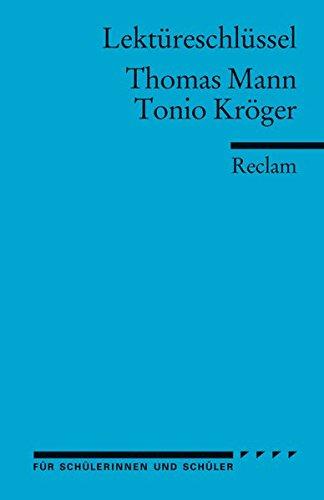 tonio-kroger-lektureschlussel