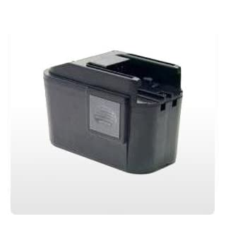 Heib Quality and Power - Battery for Atlas Copco Typ System 3000 BXS 9.6-2200mAh - 9,6V - NiCd